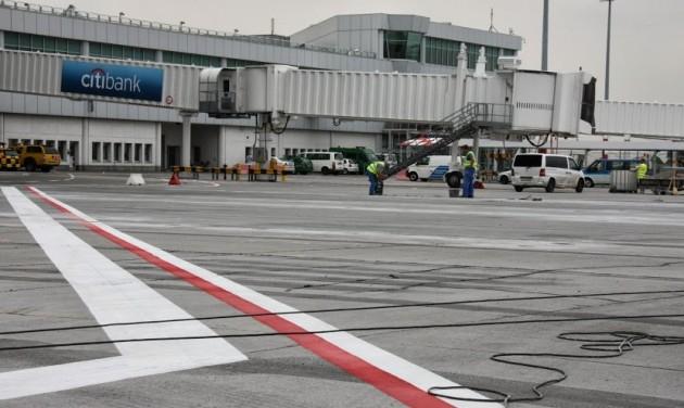 Újabb beszállítókaput ad át a Budapest Airport