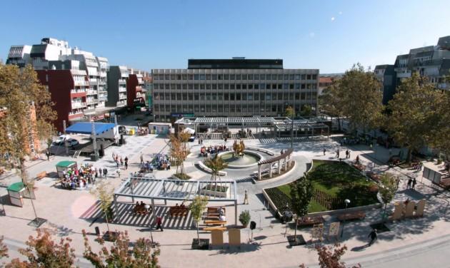 Kínai beruházásban újul meg az egykori Hotel Balaton