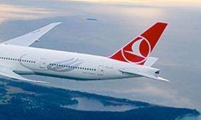 Afrikai hálózatát fejleszti a Turkish Airlines