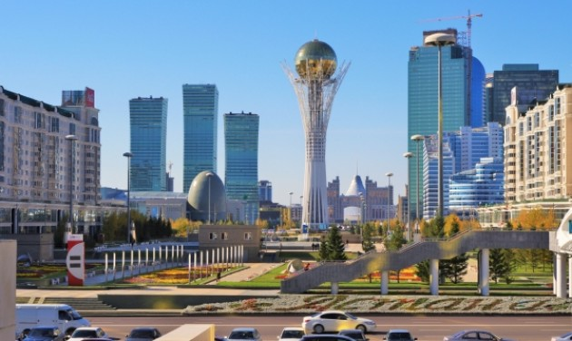 Kazahsztánban terjeszkedik a Wizz Air