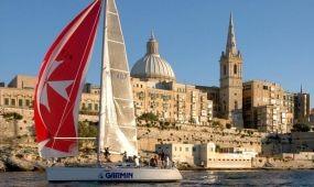 Tavasz Vallettában, akár egy hosszú hétvégére
