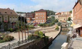 Turizmus Világnapja Miskolcon, akadálymentesen