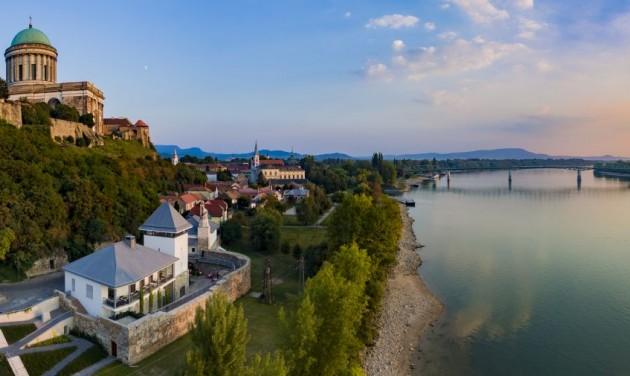 Dunakanyar: új hotelek, attrakciók, összefogás