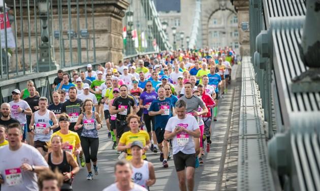70 ezer vendégéjszakát hoztak a BSI futóeseményei