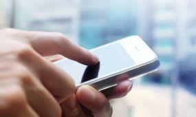 A britek okostelefonjukról használják legtöbbször az internetet