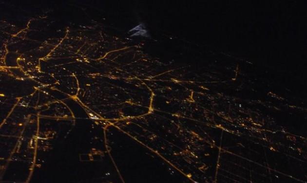 A HungaroControl támogatja az éjszakai repülési tilalmat