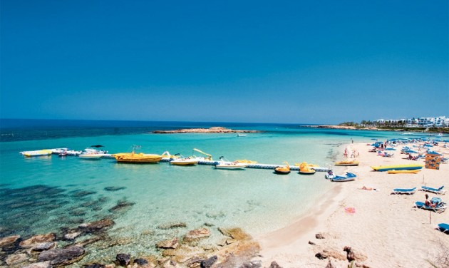 Ciprus, csoki, Aegean