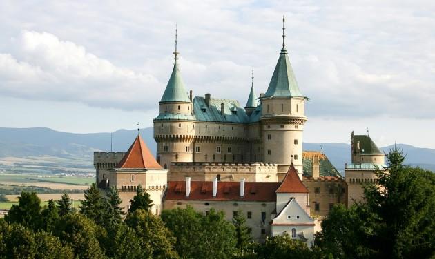Díjat alapított a Heritage Hotels of Europe