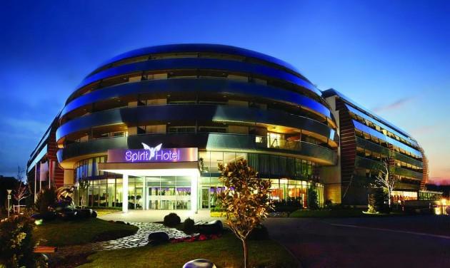 Újra a világ legjobb luxusmárkái közt a Spirit Hotel