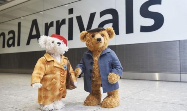Felrobbantja a netet a Heathrow karácsonyi kampánya
