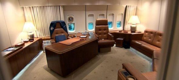 Boeing lesz az (amerikai) elnök új különgépe - VIDEÓVAL
