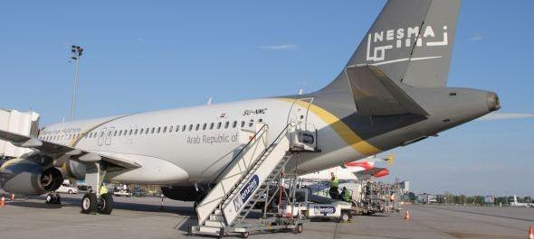 A hétvégén landolt az első ETI-charter