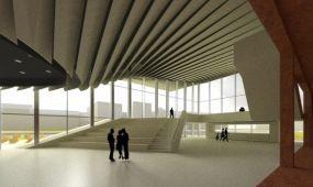 2018-ban nyílik a Nemzeti Táncszínház új játszóhelye