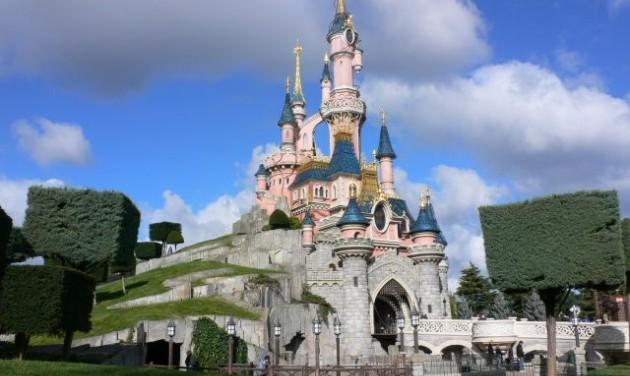 Gigaberuházással bővítik a párizsi Disneylandet