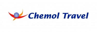 Repülőjegy koordinátor és sales representativ, Chemol Travel