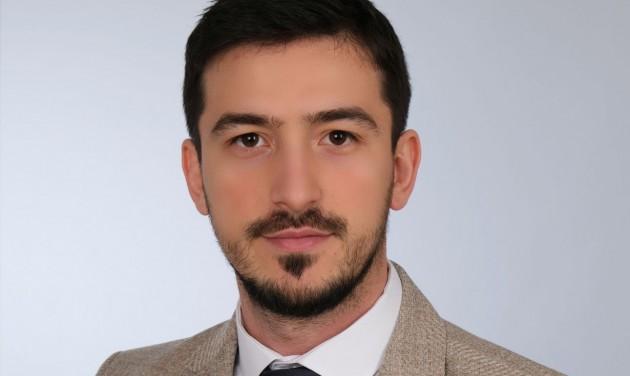 Új szakember a Turkish Airlines-nál