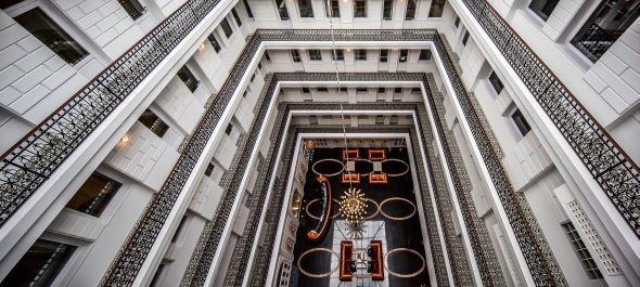Nyitva a Prestige Hotel, próbaüzemben a Costes Downtown