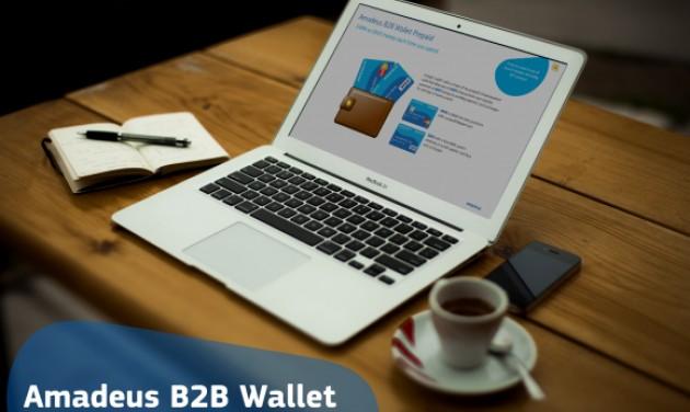 Díjat nyert az Amadeus virtuális kártyaszolgáltatása