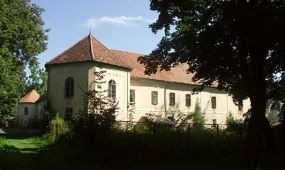 Történelmi kalandpark lesz egy erdélyi várkastélyból