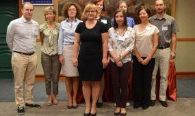 OFF TO SPAS: egészségturisztikai fejlesztés nemzetközi együttműködésben