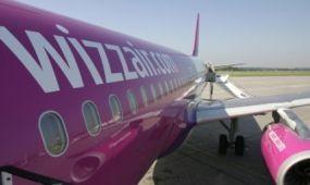 Partnert vált a budapesti földi kiszolgálásban a Wizz Air