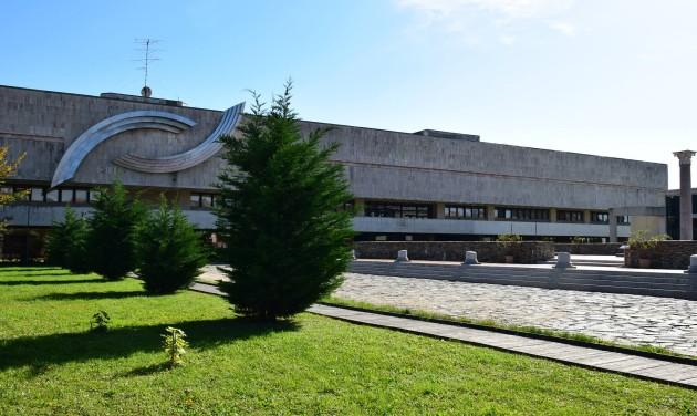1,4 milliárd forintból újul meg a Szombathelyi Képtár