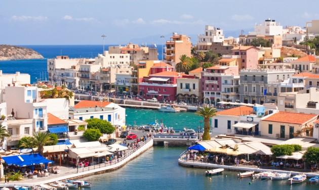 Görögországi szezonkezdet az Anubis Travelnél
