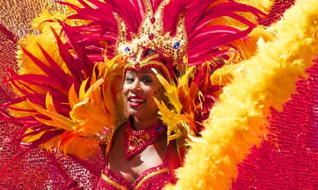 Turistarekord a riói karneválon