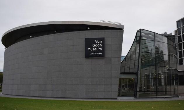 Virtuális túrára hívnak a leghíresebb múzeumok