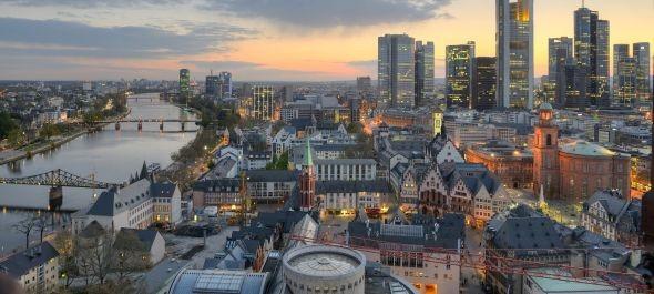 Frankfurt más szemmel