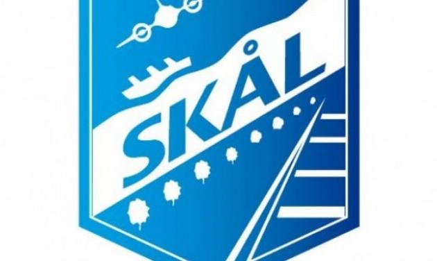 SKÅL networking MTÜ-igazgatóval