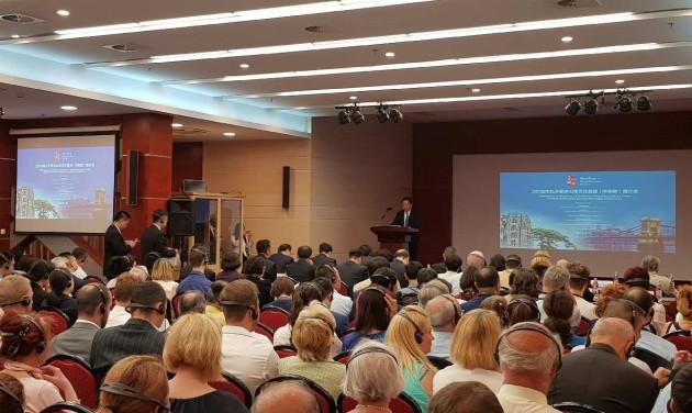 Minden eddiginél nagyobb érdeklődés a China Smart Expo iránt