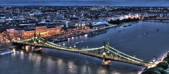 Budapest a legolcsóbb európai desztináció