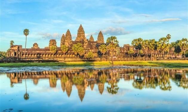 Rekord évet zárt Angkor Wat