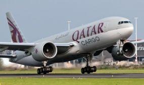 Heti háromra bővíti járatait Budapesten a Qatar Airways Cargo