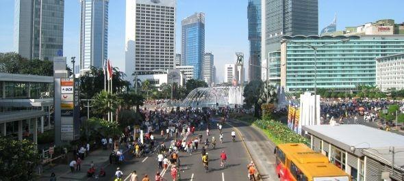 Jakartai merényletek - A KKM óvatosságra kéri az Indonéziában tartózkodó magyarokat