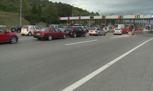 Zéró tolerancia a szerb autópályákon