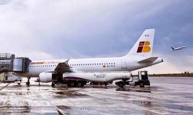 Meg kell állítani a légiközlekedés szeméttermelését