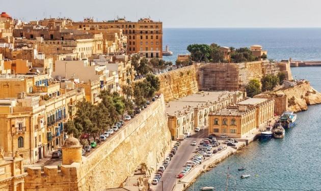 Újabb szigorításokat vezettek be Máltán