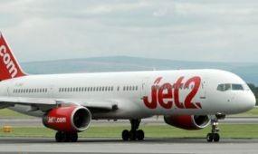 Visszatér a Jet2.com Leeds-Budapest járata