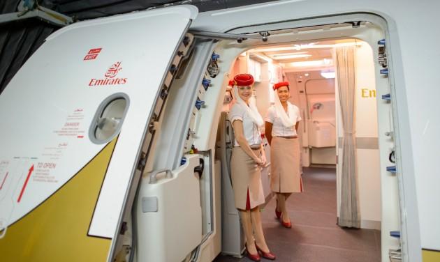 GDS-felárat vezet be júliustól az Emirates