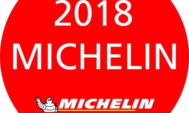 A Michelin sikere - történelmi elődök az új csillagosok előtt
