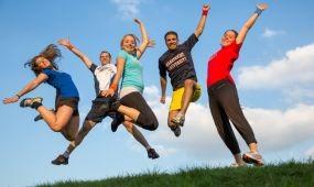 Kárpát-medencei szabadidős sportmozgalom indul