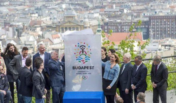 Budapest határidőre beadta második olimpiai pályázati anyagát