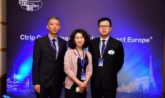 Három dologgal nyerhetjük meg a kínai turistákat