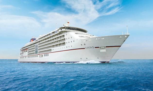 Hapag-Lloyd-hajóutak az AVIAREPS-től