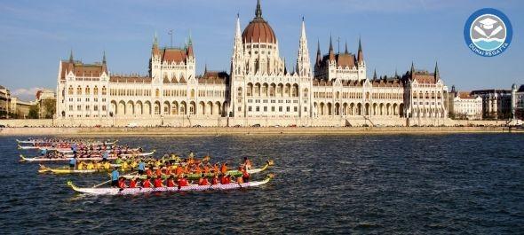 Jön a Dunai Regatta