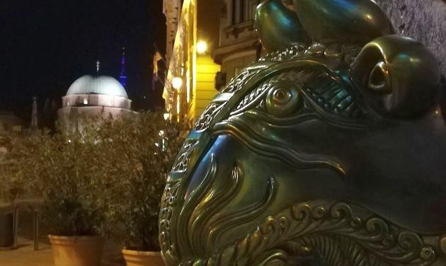 Pécs–Villány: Nem egyéjszakás kaland!