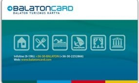 Megérkezett a 2015-2016-os Balaton Card