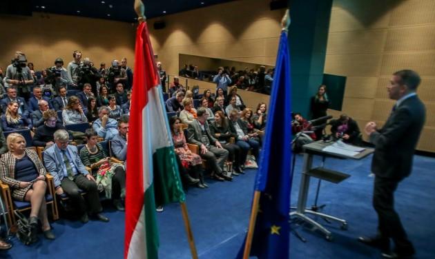 Sharing horizons! – Új debreceni lendülettel, új európai távlatokért